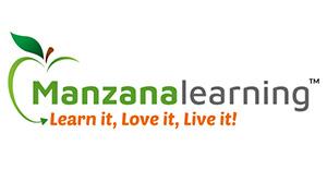 Manzana Learning Logo