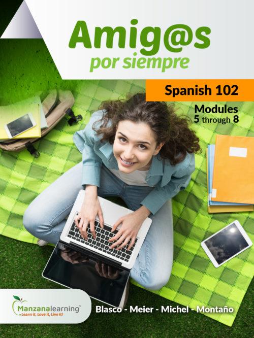 Basic Medical Terminology, Spanish – Manzana Learning